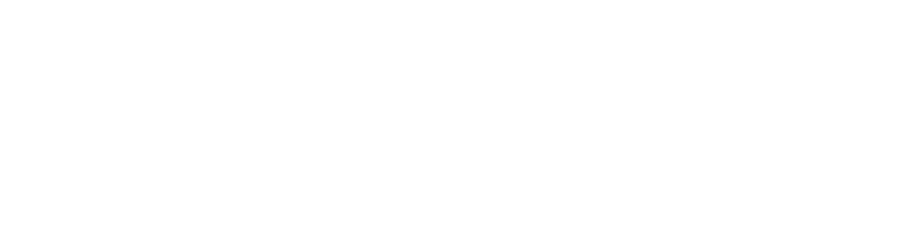 Shakespeare Arms Text Logo White